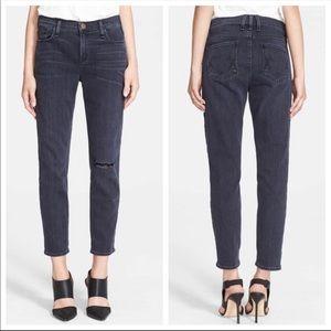 McGuire Mrs. Robinson Grey Slim Straight Jeans 31